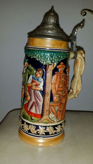 Made in Germany stein for Sale in West Palm Beach, FL