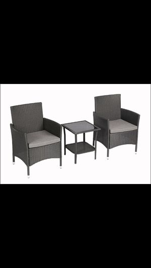 Outdoor Patio Furniture for Sale in Buena Park, CA