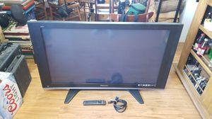"Panasonic 51 "" Plasma TV for Sale in Westminster, CA"