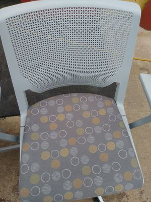 Gray Office Chairs for Sale in Baltimore, MD
