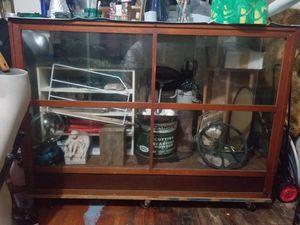 Display case for Sale in Birmingham, AL
