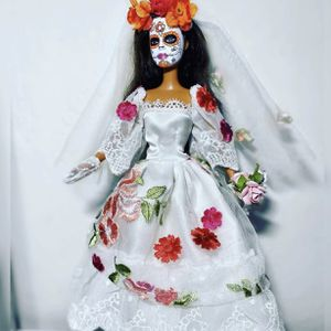 Day Of The Dead Barbie for Sale in Camp Pendleton North, CA