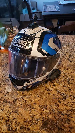 Shoei motorcycle helmet X-Fourteen for Sale in Downey, CA