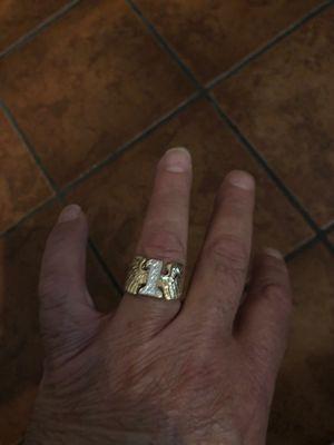 Men's Ring for Sale in Fargo, ND