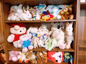 Teddy bears 38 pieces for Sale in Smoke Rise, GA