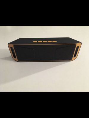 🎼wireless mini speaker bluetooth portable music Bass Sound Subwoofer Speakers for All Smart phone and Tablet PC🎼 for Sale in Pembroke Pines, FL