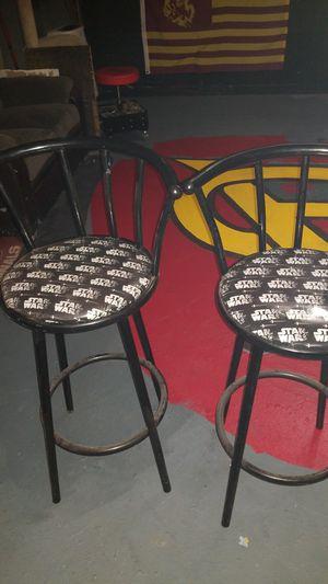 Star wars bar stools for Sale in Mesa, AZ