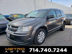 2015 Dodge Journey for Sale in La Habra, CA