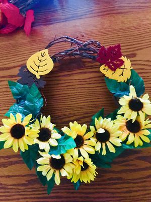 Autumn wreaths for Sale in Sterling Heights, MI