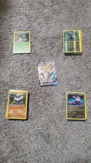 170 Pokemon cards for Sale in Costa Mesa, CA