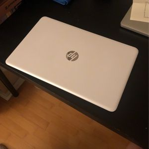 """15"""" HP Notebook Laptop for Sale in Long Beach, CA"""