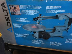 Delta table saw for Sale in Rancho Cucamonga, CA