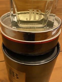 Jack Black JB Eau de Parfum for Men 3.4oz/100ml - NEW IN BOX FRESH AUTHENTIC for Sale in El Paso,  TX