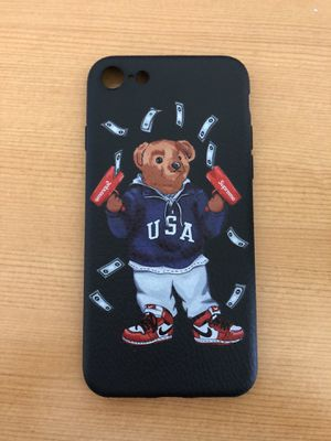 iPhone 8-7 phone case for Sale in Poway, CA