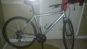 Trek bike 20 inch 24 speed for Sale in Washington, DC