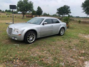 2006 Chrysler 300c for Sale in Frostproof, FL