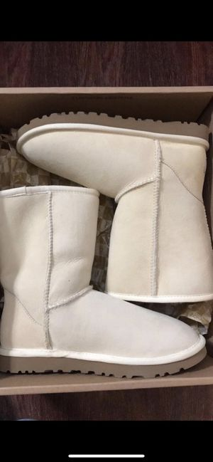 Ugg Classic Boots for Sale in Mount Oliver, PA