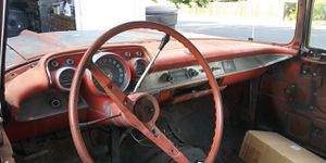 1957 belair 4 door hard top for Sale in Roseville, CA