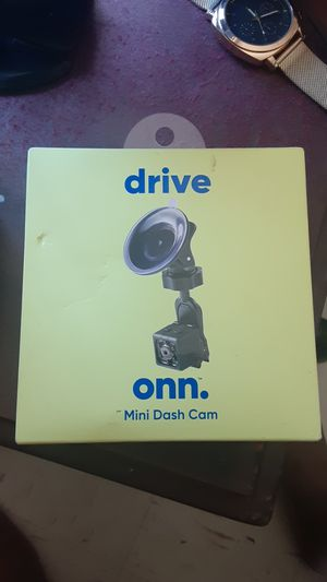 Dash cam / action camera /multipurpose for Sale in Denver, CO