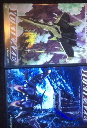 Anime Yukikaze DVD's for Sale in Providence, RI