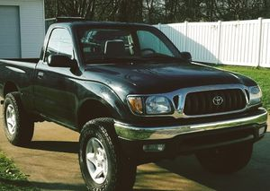 Toyota TACOMA - with no leaks for Sale in Salt Lake City, UT