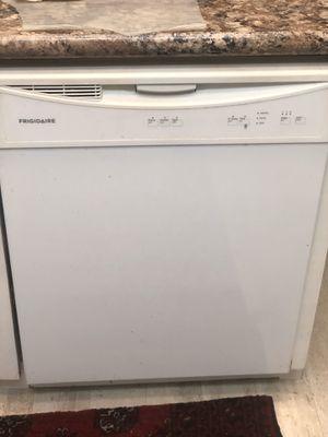 Frigidaire Dishwasher for Sale in Fremont, CA