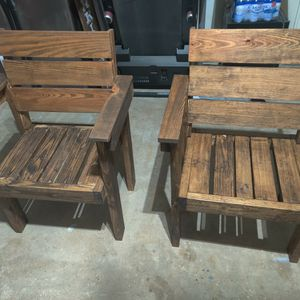 Patio/deck Chairs for Sale in San Antonio, TX