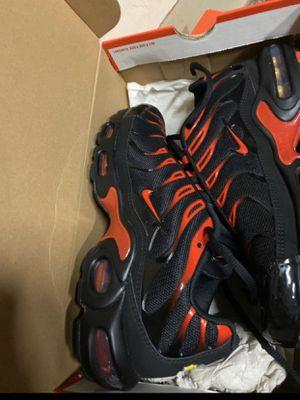 Nike air max's tn's plus for Sale in Selma, CA