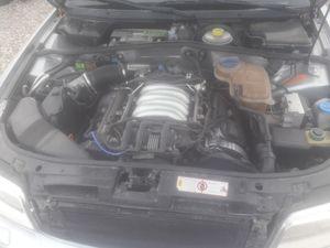 98 Audi A4 Quattro for Sale in Las Vegas, NV