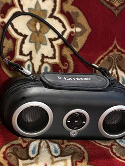 iHome 2go iPod Portable Speakers for Sale in Tooele,  UT