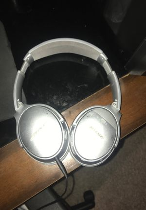 Bose QC35 II for Sale in Lynnwood, WA