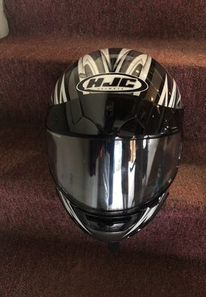 HJC size XS snowmobile helmet for Sale in Leominster, MA