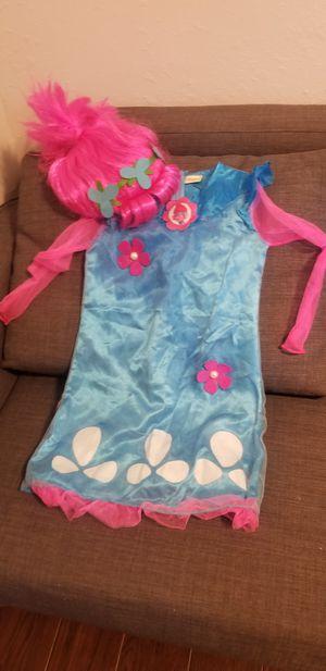 Trolls Poppy Costume for Sale in Stockton, CA