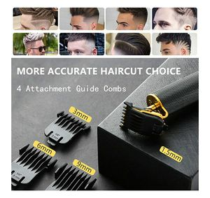 Electric Pro Li Outliner Grooming Rechargeable T Blade Trimmer Cordless Hair Clippers for Sale in Los Angeles, CA