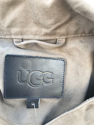 New Uggs Jacket for Sale in Las Vegas, NV