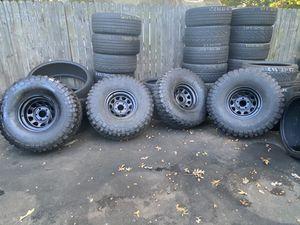 "15"" Wheels for Sale in Richmond, VA"