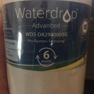 Samsung Refrigerator Water Filter for Sale in Park Ridge, NJ
