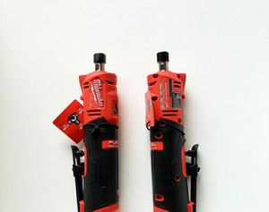 Milwaukee M12 FUEL 12-Volt Lithium-Ion Brushless Cordless 1/4 in. Straight Die Grinder (Tool-Only)$150 Each!! for Sale in Fullerton, CA