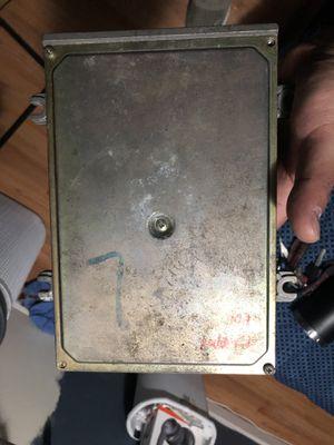 Chipped OBD1 P72 Spec ECU P30 P72 GSR ITR h22a B16a B18c B18c1 TYPE R for Sale in Bridgeport, CT