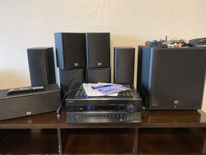 Onkyo HT-S9400THX 7.1 Surround System for Sale in Kyle, TX