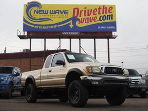 2001 Toyota Tacoma for Sale in Denver, CO