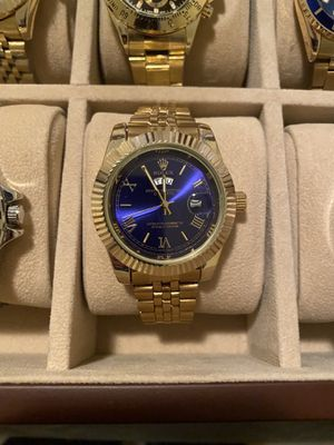Roley watch for Sale in Medway, MA