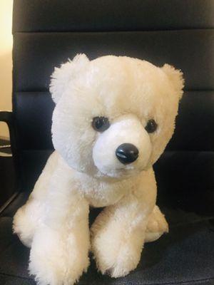 pola bear stuffed animal for Sale in Rancho Cucamonga, CA