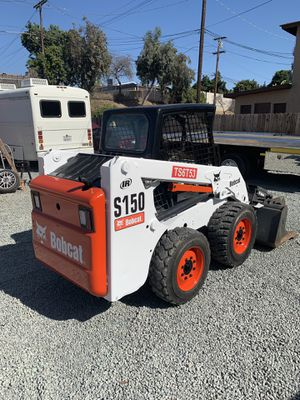 06 bobcat s150 for Sale in San Diego, CA