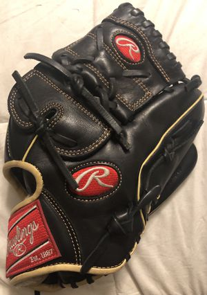 Rawlings Gold Glove Elite Baseball Glove for Sale in Hacienda Heights, CA