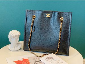 Black Chanel Shopping Bag, Tote, Purse for Sale in West Los Angeles, CA