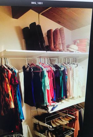 Closet for Sale in Downey, CA