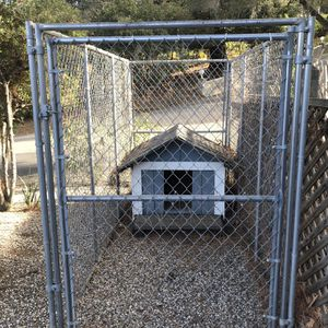 Dog House And Kennel for Sale in Los Gatos, CA