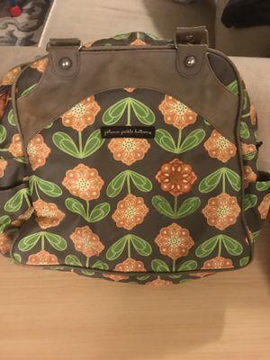 Petunia Pickle Bottom Diaper Bag backpack for Sale in Arlington, WA
