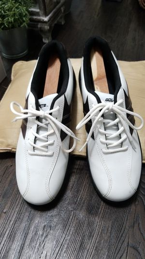 Golfmate golf shoes 9.5 for Sale in Lubbock, TX